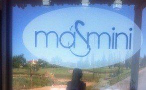 ¡Masmini abrió con todo!