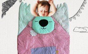 Para descansar y soñar despiertos