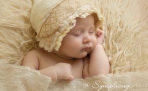 El delicioso arte de retratar bebés