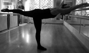 """""""Yo no inventé el ballet, sino la forma de que todas podamos hacerlo como ejercicio"""""""