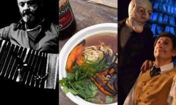 Homenaje a Piazzolla en el Solís, Degusto W.T.C y teatro en vacaciones