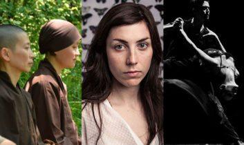 Budistas en MVD, Julia Holter y Ballet del Sodre