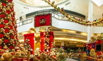 Dejar entrar la magia de la Navidad