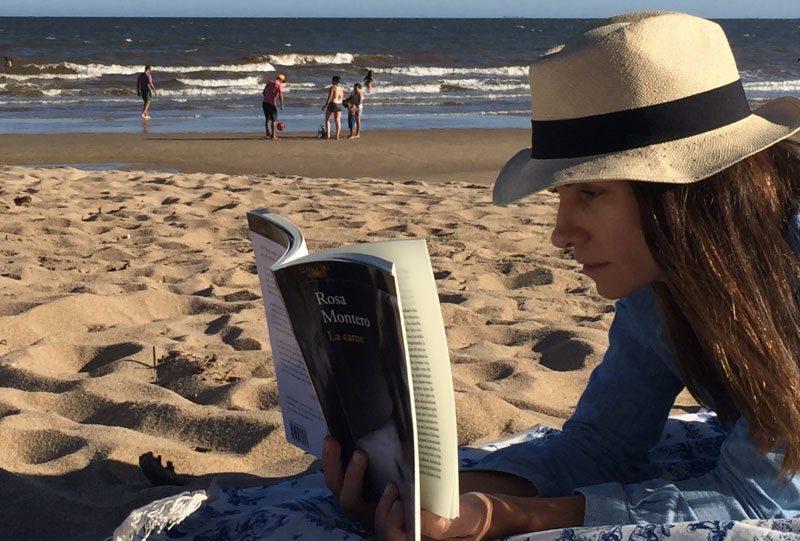 Sol, arena y exquisiteces literarias