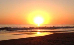 La inspiración en formato sunset